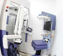 CTを駆使した診査・診断